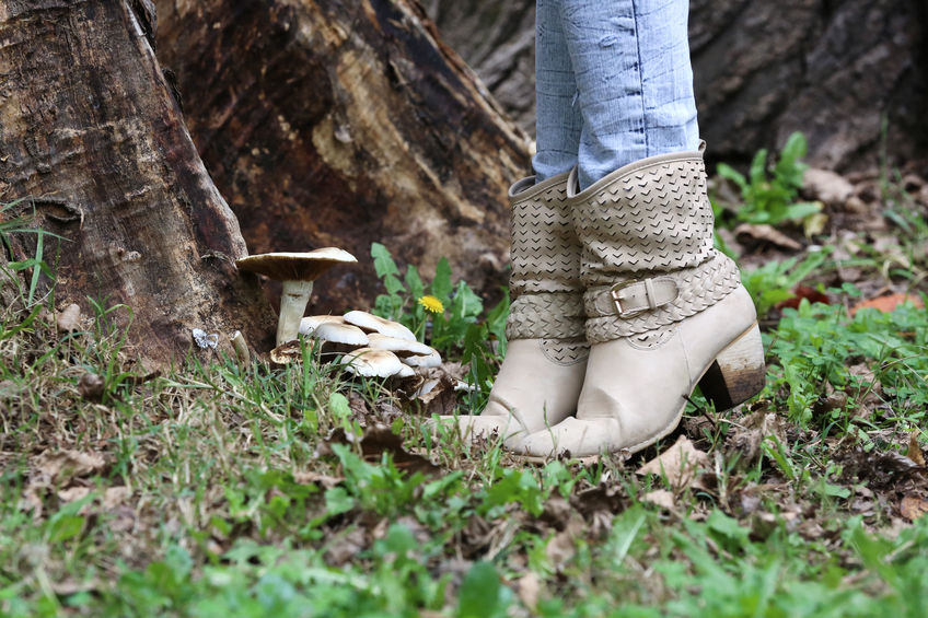 Fordítson figyelmet a láb védelmére! – A női bokacipők előnyei