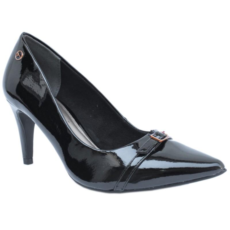 Tamaris női pumps 22483-21-001 black 04703
