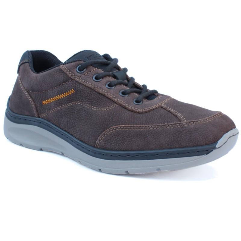Rieker férfi sneaker fűzős félcipő B8933-25 Paso 04766