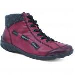 Rieker női fűzős-cipzáras bokacipő L6543-35 Mombasa 04775 Női Rieker
