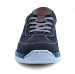 Rieker férfi sneaker fűzős félcipő B8933-15 Jaipur/Ambor 04966