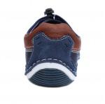 Bugatti  férfi automata fűzős félcipő 321-48007-5400-4100 Canario 05018
