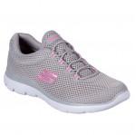 Skechers női bebújós sneaker cipő 12985-GYHP Summits Quick Lapse 05104 Női Skechers