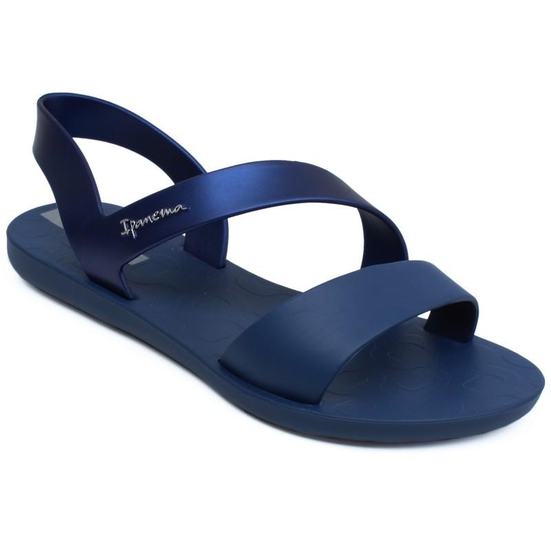 Ipanema Vibe női szandál 82429-24675 gyönyházfényű kék 05081