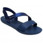 Ipanema Vibe női szandál 82429-24675 gyönyházfényű kék 05081 Női Ipanema