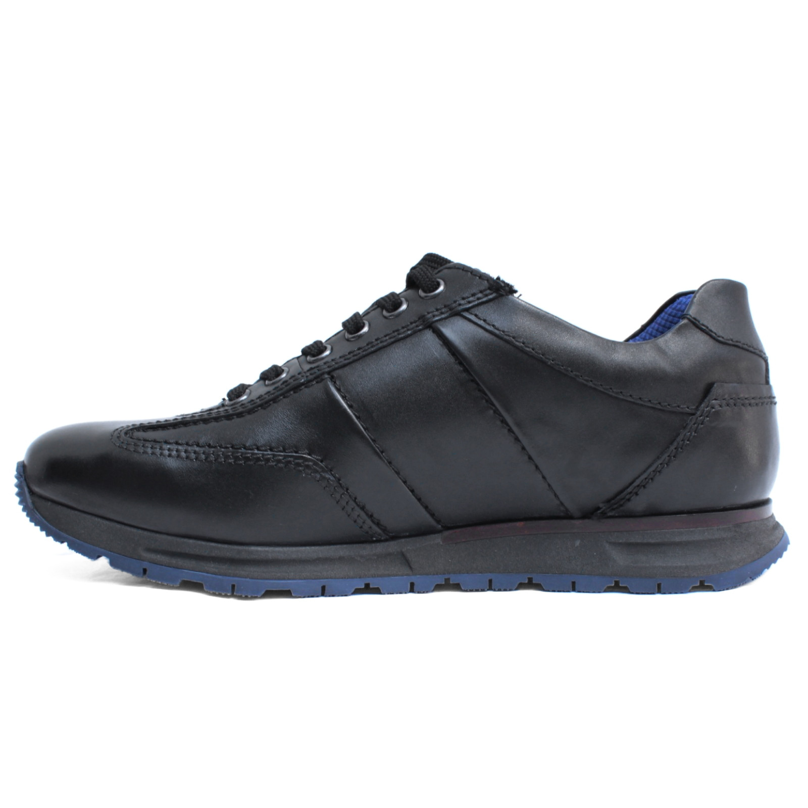 Bugatti férfi sneaker félcipő 311 81902 1000 1000 Stranger 05329