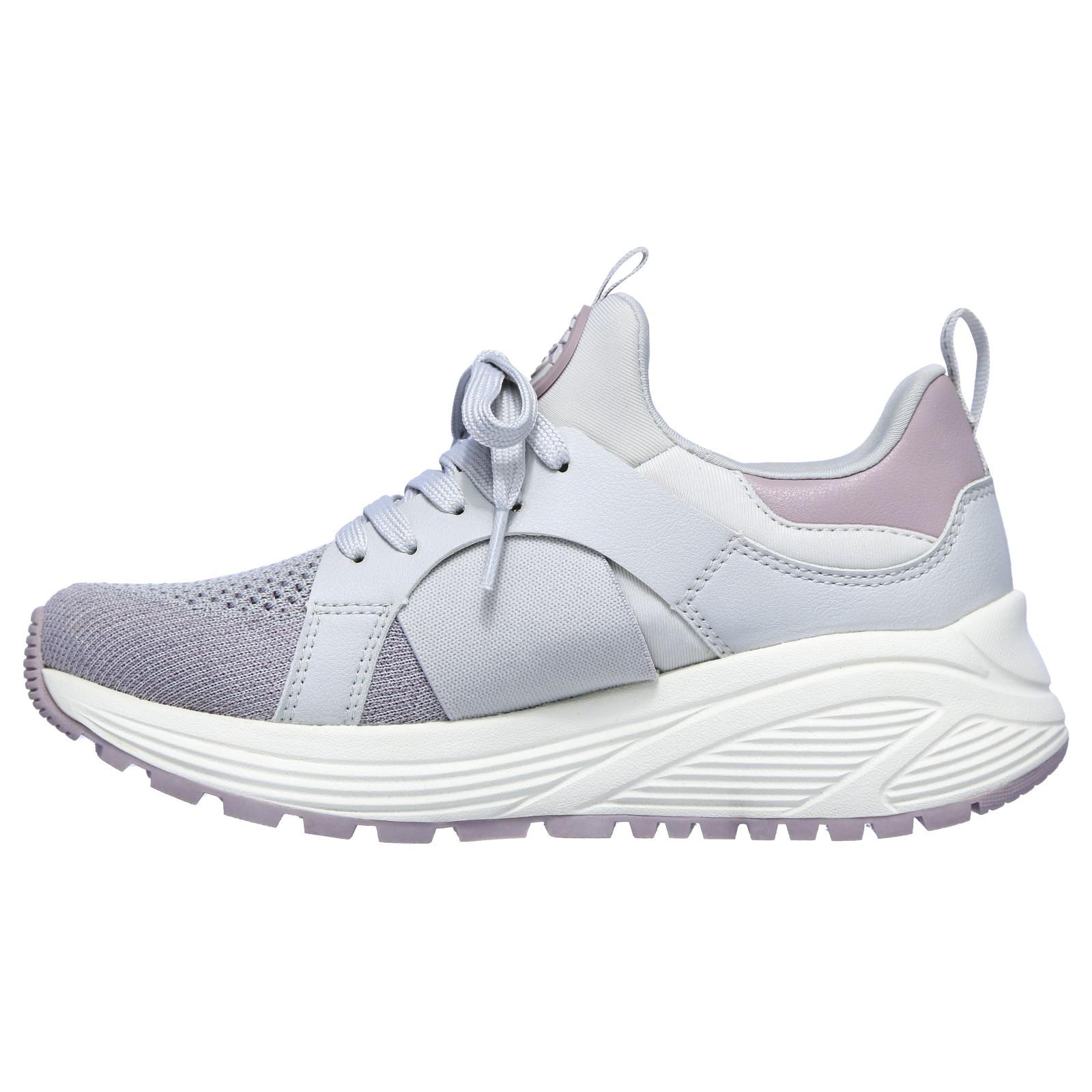 Skechers női fűzős sneaker cipő 117013 GYM Bobs Sparrow 2.0