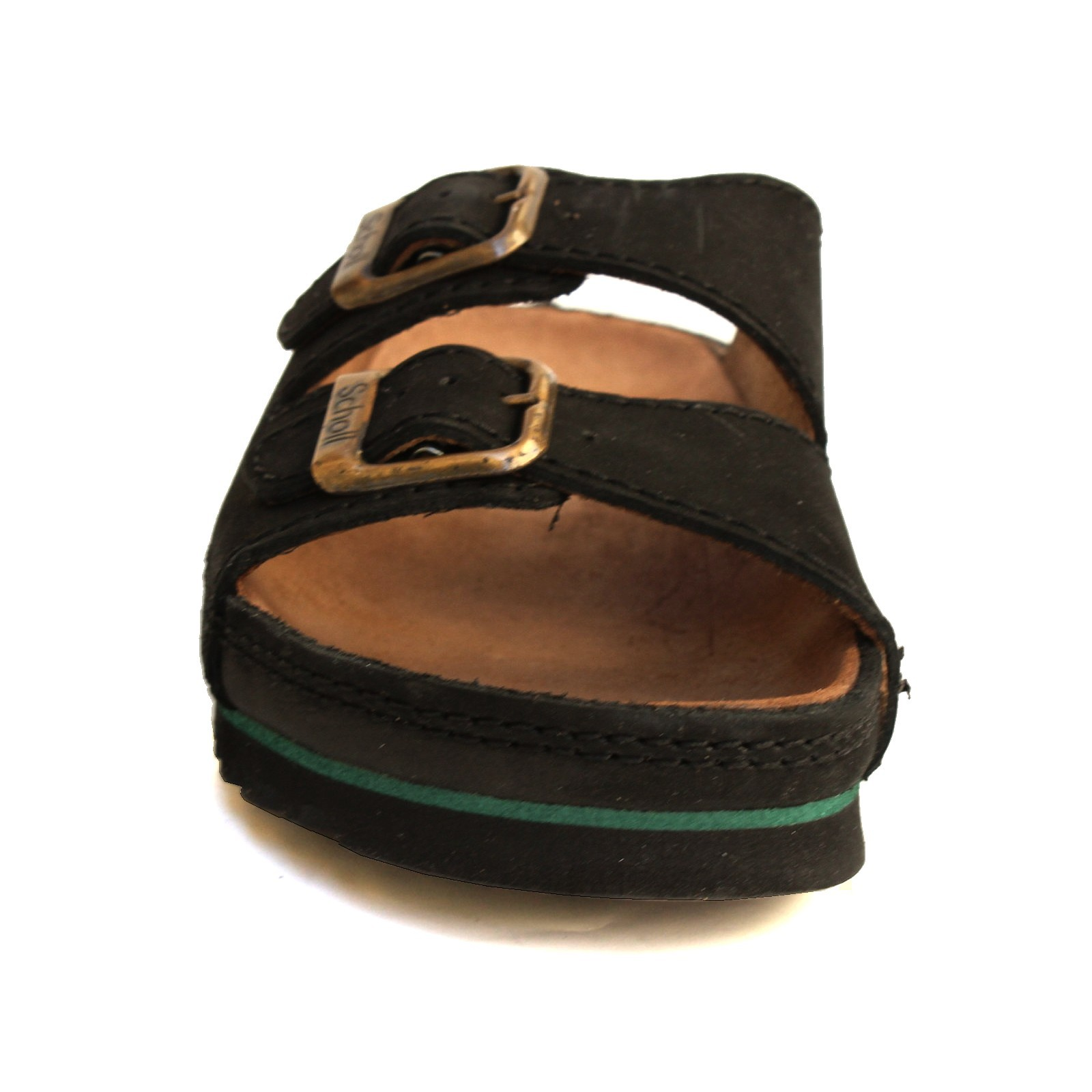 00848 Scholl Air Bag férfi papucs F21531 1004 Férfi papucs