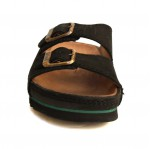 00848 Scholl Air Bag férfi papucs F21531-1004