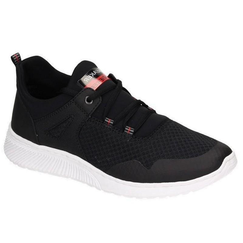 04424 Rieker férfi sneaker (sportos) félcipő B5050-00a
