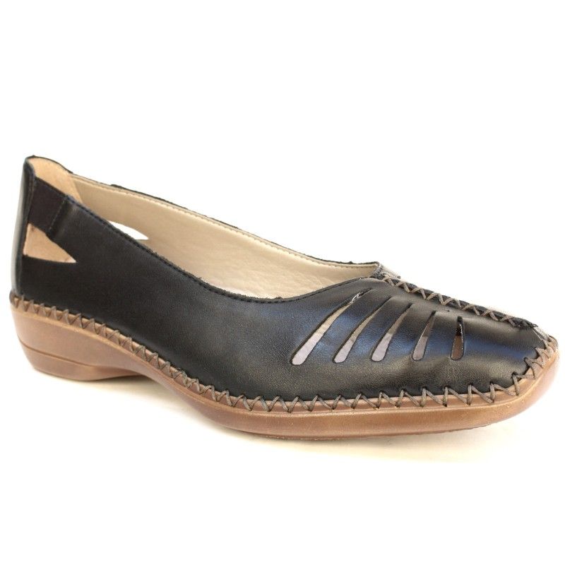 04500 Remonte női félcipő D1634-01