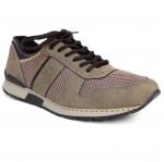 04418 Rieker férfi sneaker (sportos) félcipő 19400-41 Férfi Rieker