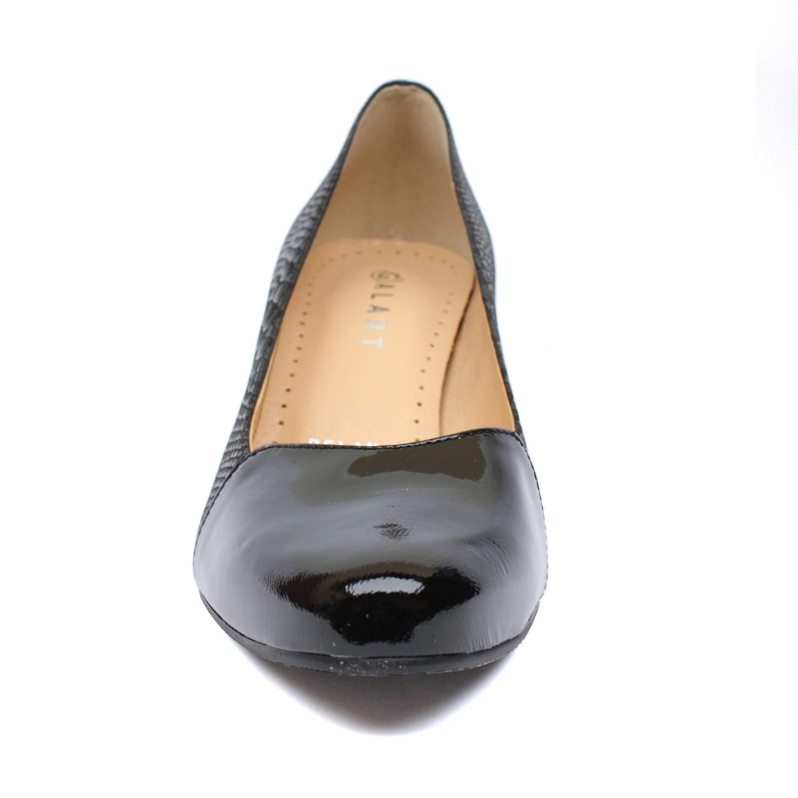 03661 Galant női pumps 4123 Női pumpsbebújós cipő