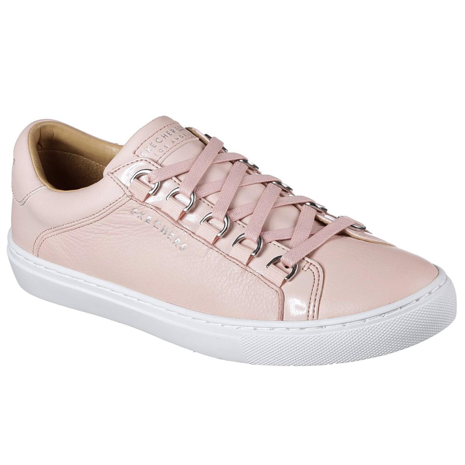 04612 Skechers női sportos félcipő 73532 LTPK Side Street
