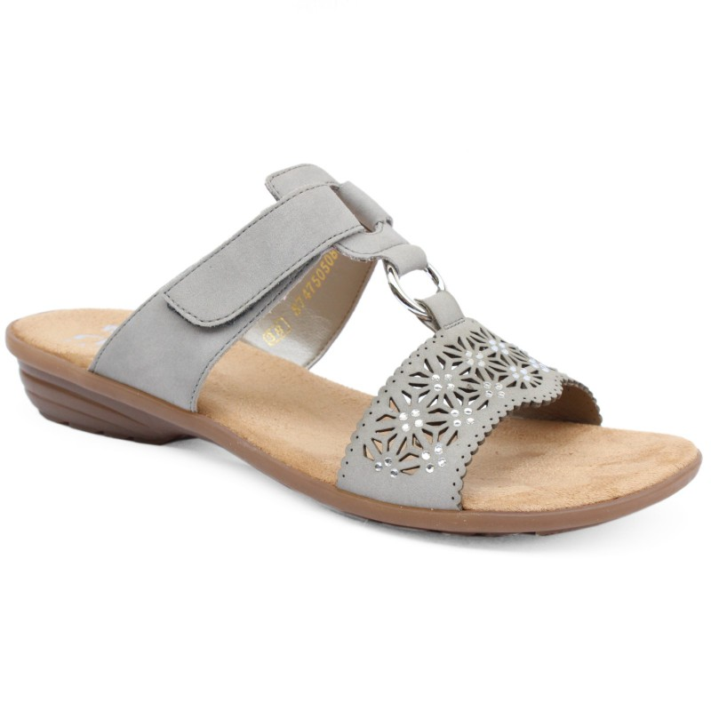 Rieker női papucs V3411-60 Noida 04491