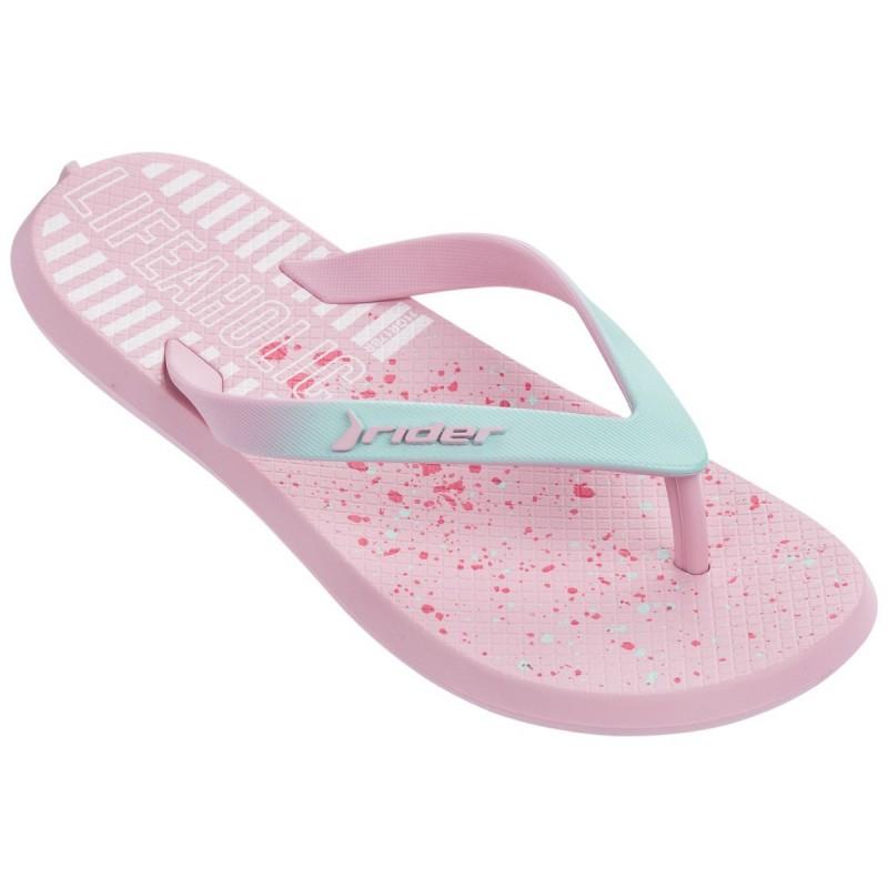Rider lányka lábujjközös papucs 82365-20706 Energy V. Kids 04606