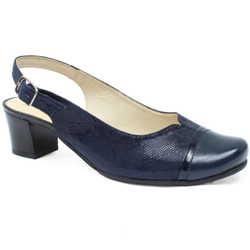 Verdi női szling 285 blue 04666